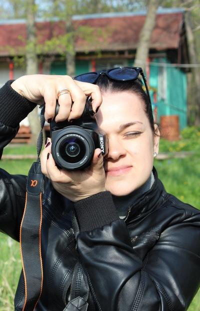 Анастасия Карасева, 8 июля , Владивосток, id24900073