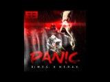 Премьера!!! DJ M.E.G. & N.E.R.A.K. - Pan!c