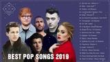 Pop 2019 Hits - Maroon 5, Taylor Swift, Ed Sheeran, Adele, Shawn Mendes, Charlie Puth, Sam Smith
