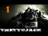 Прохождение Fallout 3 #1 - (Рождение)