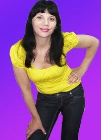 Анна Янковская, 4 октября 1996, Дальнегорск, id220189726