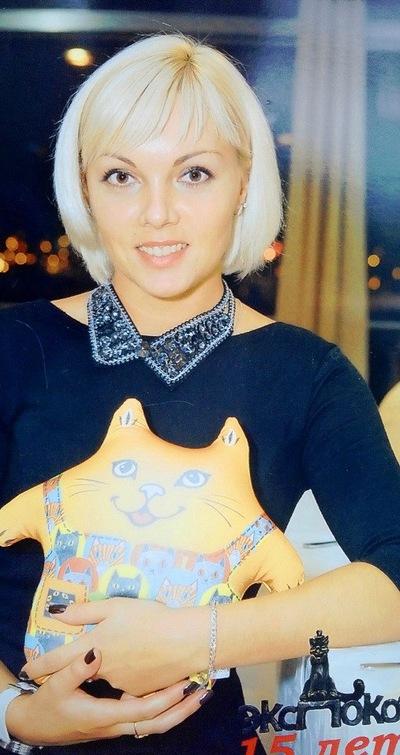 Марина Федяева, 21 марта , Пушкино, id152432051