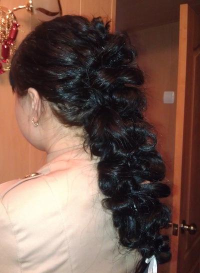 Плетение кос в железногорске