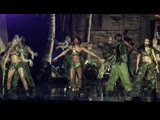 Destinys Child — Survivor (@ Soul Train Music Awards 2001)