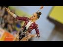 АРИНА АВЕРИНА - Булавы многоборье Чемпионат Европы 2018. Гвадалахара, Испания