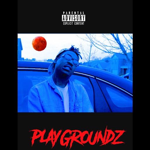 Kidd альбом PlayGroundz