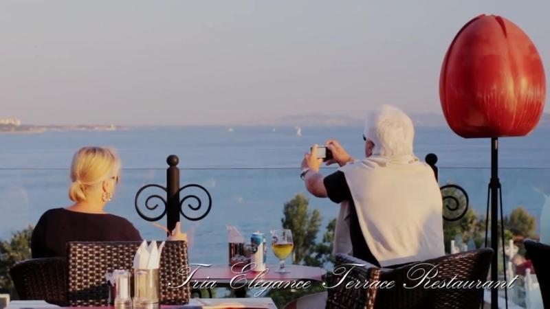 Tria Hotel Istanbul 4