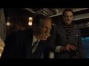 Фрагмент фильма «Убийство в Восточном экспрессе»