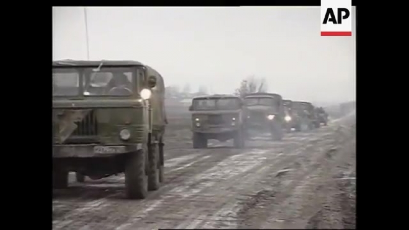 CHECHNYA_ GROZNY_ RUSSIA_CHECHNYA CONFLICT LATEST