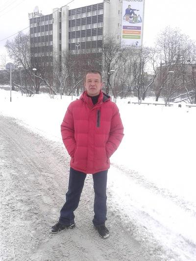 Андрей Урванцев, 9 августа , Мурманск, id184103251