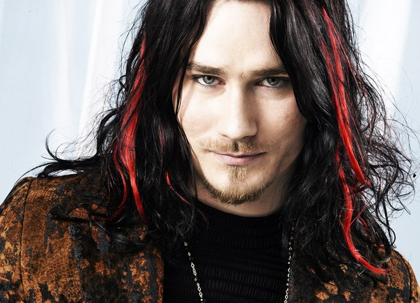 Toumas Holopainen (Nightwish) - Lohtu