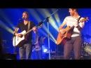 Darren Criss and Chord Overstreet - Heroes - Nashville (6/6/13)
