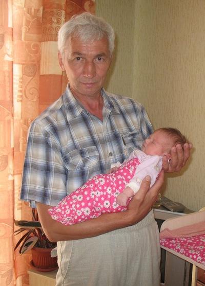 Сергей Шадрин, 25 января 1959, Агрыз, id212714596