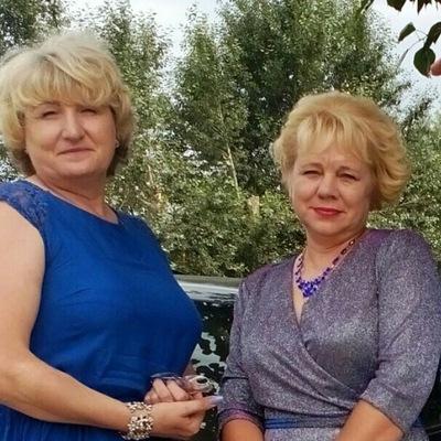Светлана Лукьяненок