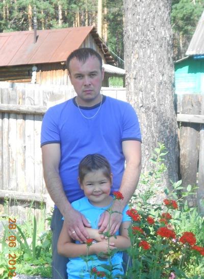 Данил Латыпов, 3 января , Белорецк, id206720847