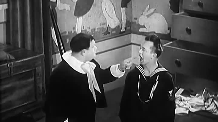 Laurel Hardy - Brats (Mocosos) - 1930