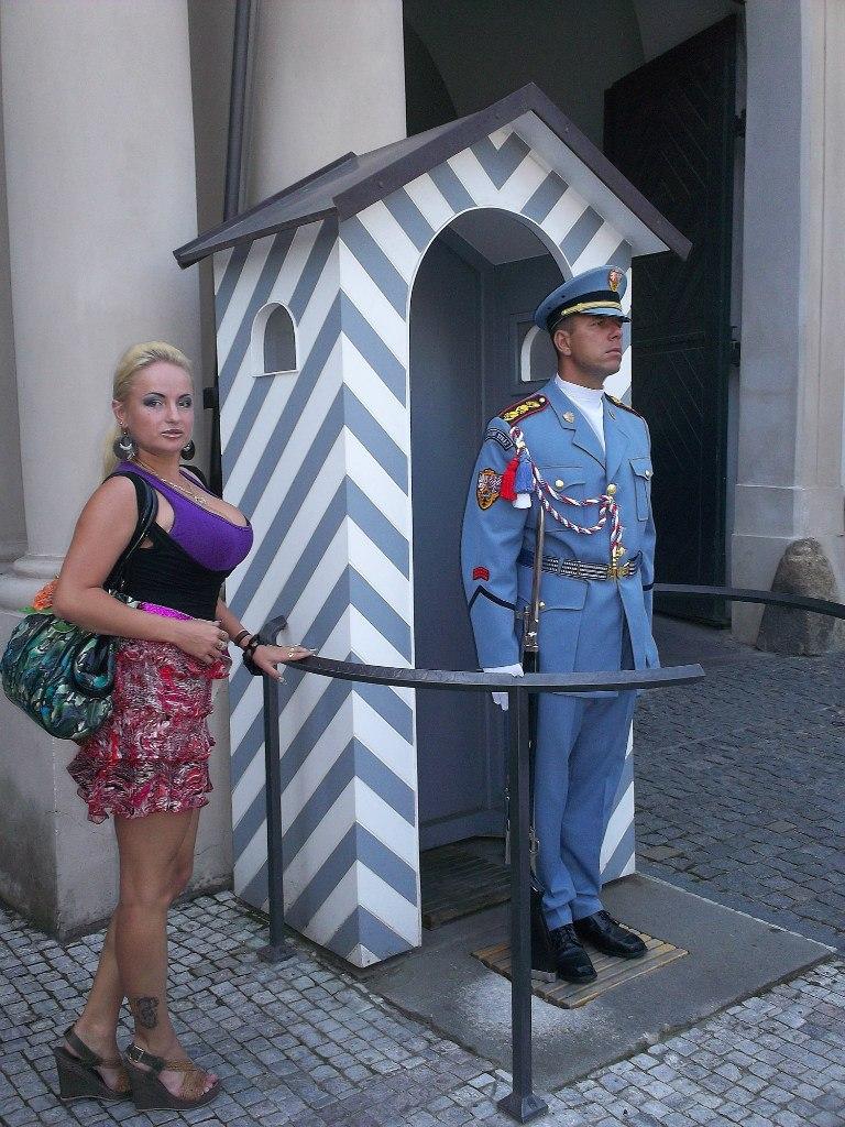 Елена Руденко ( Valteya ) . Чехия. Прага. Лето 2012. 6nAfrMVOdmo