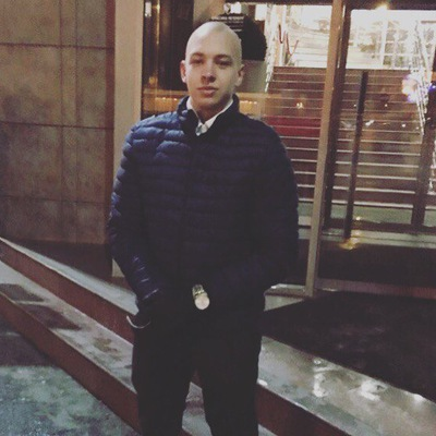 Никита Техник