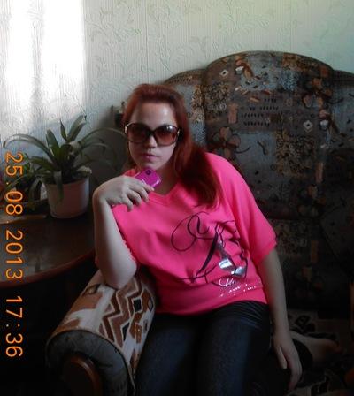 Екатерина Гришанова, 28 июля 1987, Елабуга, id226386199