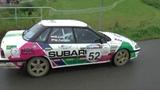 Rally Subaru Legacy RS