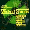 16.11.18 - Wicked Games @  Biggie Moscow