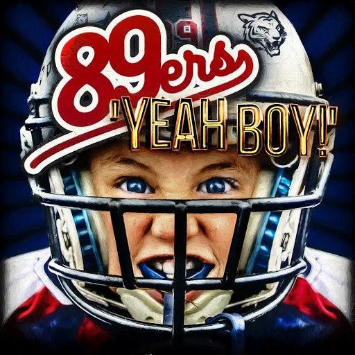 89ers альбом Yeah Boy!