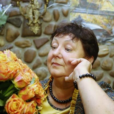 Галина Калашникова