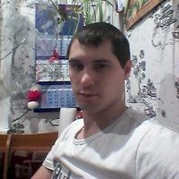 Анкета Дмитрий Боднар