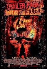 Parque del Terror (2008) - Latino