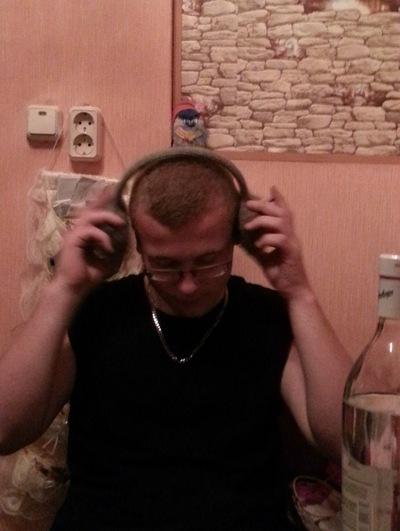 Андрей Гуляев, 12 августа , Владивосток, id176205380