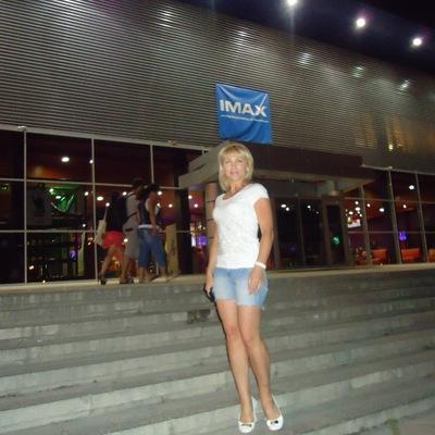 Елена Чернова, 15 июля , Симферополь, id57604978