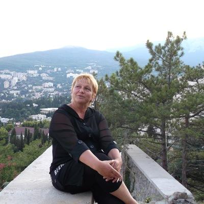 Наталья Водорез, 19 апреля 1965, Челябинск, id136608368