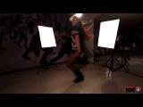 Beyonce and Ciara - Say My Name choreography by Anna Chalaya   Talant Center DDC