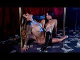 Brazzers Karmen Karma, Sabina Rouge - Stripping Rivalry! NewPorn2019