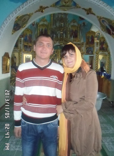 Анна Рогова, 5 апреля , Орел, id195057182