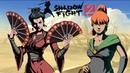 Shadow Fight 2 БОЙ С ТЕНЬЮ 2 ПРОХОЖДЕНИЕ - ВРАТА ТЕНЕЙ. ВСЕ БОССЫ ПОДРЯД