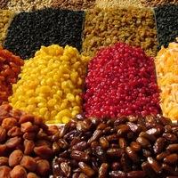 Сухофрукты восточные сладости и