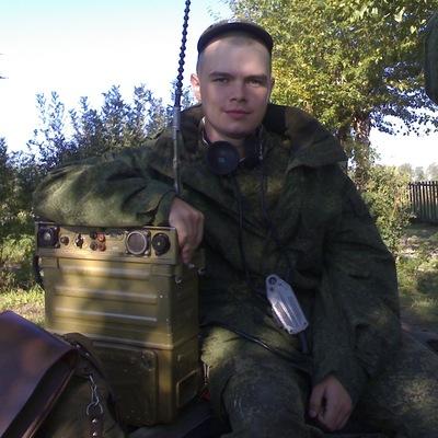 Дмитрий Иванов, 7 декабря , Красноярск, id24243107