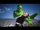 Dancer Polina Prokopyeva Chants Black Ants