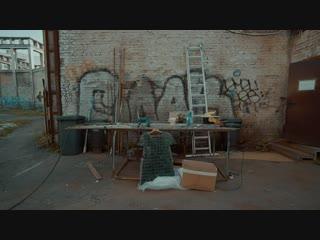 «Ткань процветания»: Жанна Кадырова о проекте Second Hand