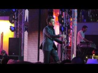 Влад Топалов - Без тормозов. Шоу в Вегасе. 23.11.2014г.