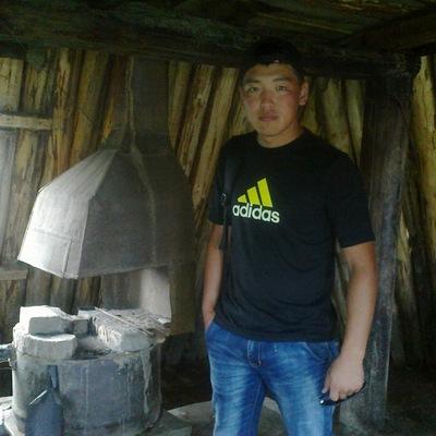 Афанасий Сергеев, 26 июля , Таганрог, id143670643
