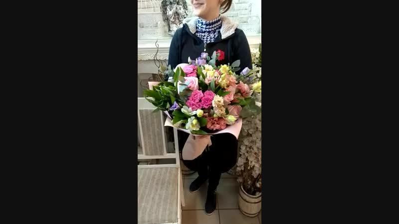 Доставка цветов в курске