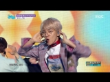 [CUT] 180421 MBC Music Core @ EXO-CBX  —  花요일 (Blooming Day)
