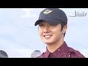 [TD영상] 정일우(Jung Il woo), 소집해제 어르신들 모시며 많은 것들 배우고 느꼈다