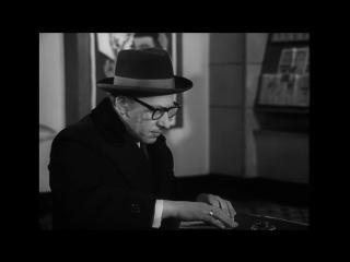 Сериал (чёрно-белая копия, 07 серия) ''Семнадцать Мгновений Весны'' (ЧуньТянь Дэ ШиЦи Гэ ШуньЦзянь), 1973 г., по одноимённому ро