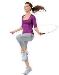 Комплекс упражнений для похудения: (6 фото) - картинка