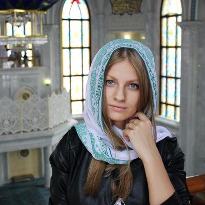 Sveta Rybakova, 25 марта , Нижний Новгород, id140130634