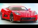 PRÉVIA US$ 150.000 Chevrolet Corvette ZR1 Zora C8 2017 Motor Central Hybrid 292 kmh 0-96 kmh 3,9 s