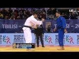 Tbilisi GP 2018 final -73 kg SHAVDATUASHVILI Lasha GEO- GIGANI Phridon GEO